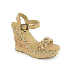 WOMEN'S REEDY-S WEDGE SANDAL